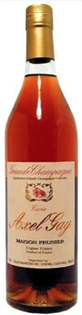 Maison Prunier Cognac Axel Gay 750ml
